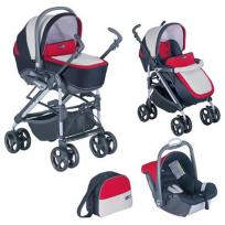 CAM Combi Family Duetto
