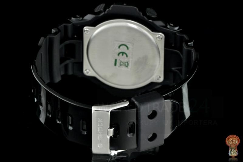 Casio g-shock gabw-1a - противоударные часы для активного образа жизни и занятий спортом.