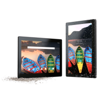 Lenovo TAB 3 10 Business Black